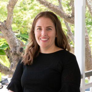 Rebecca Parkes, Associate Financial Adviser - About Us - Wealth Connexion