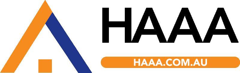 HAAA logo - wealth connexion alliance partners