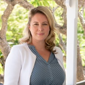 Courtney Pearch, Senior Financial Adviser - About Us - Wealth Connexion