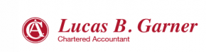 Lucas B. Garner, Chartered Accountant