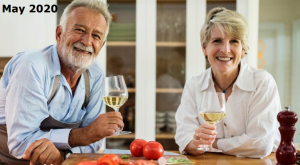 May 2020 Reviewing your insurance as you get older