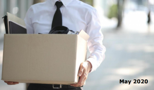 May 2020 What to do if your job is made redundant