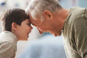 A different way to help the grandkids