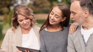 Three Steps to Your Kids' Financial Success - Financial Planner Brisbane - Wealth Connexion