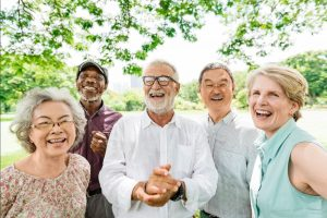 Pensioners Happy With Their Annuity - Wealth Connexion